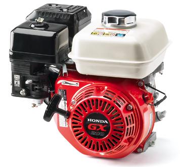 Двигатели хонда gx 160